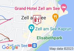 Castle Bar - Karte