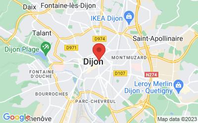 26 Rue Verrerie, 21000 Dijon, France