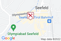 Klosterbräu - Karte