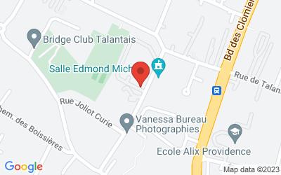 15 Boulevard Maréchal Leclerc, 21240 Talant, France