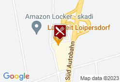 Landzeit Autobahn-Restaurant & Motor-Hotel Loipersdorf - Karte