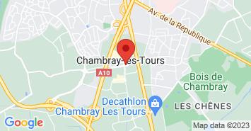 Médor & Compagnie Chambray les Tours