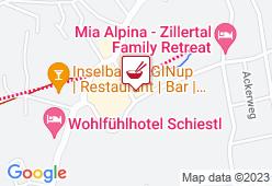 Landgasthof Thomas - Karte
