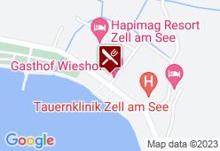 Wieshof - Karte