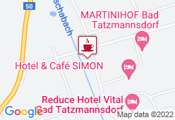 SIMON - Ihr Kaffeesommelier - Karte