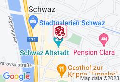 Lina´s Pizzeria Restaurant - Karte