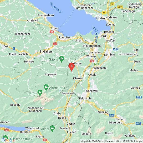 Erlebniszoo Rheintal