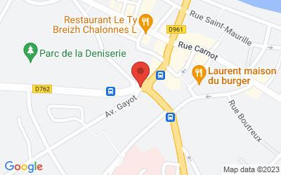 49290 Chalonnes-sur-Loire, France