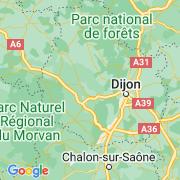 Le thème Bourgogne sur notre carte histoire-géo