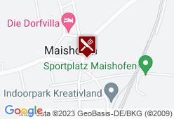 Wirtshaus Stiegerschlössl - Karte