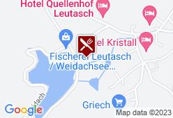 Forellenhof - Karte