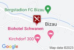 Schwanen - Karte