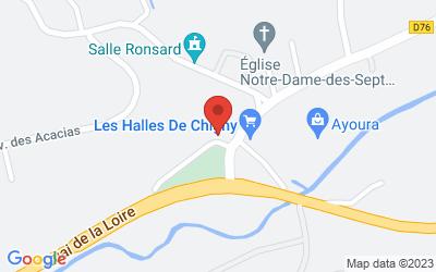 Pont de Bresme, 37230 Saint-Étienne-de-Chigny