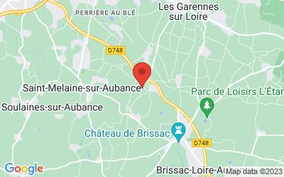Avrillé, 49320 Saint-Jean-des-Mauvrets, France