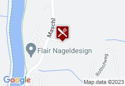 Panorama-Alm Bergrestaurant - Karte