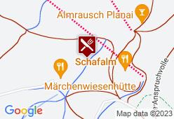 Kessleralm - Karte