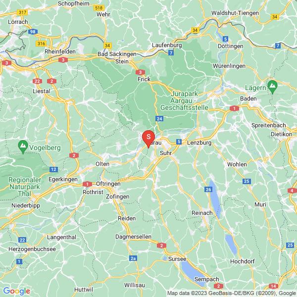 Wildpark Roggenhausen
