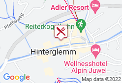 Restaurant Heurigenstube - Karte
