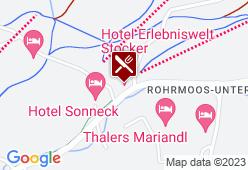 Dorfstöckl - Karte