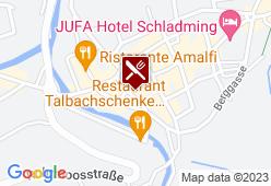 Steakhouse Friesacher Restaurant - Karte