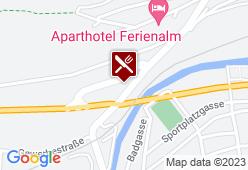 k & k Speiskammerl Fisch & Steakhaus - Karte