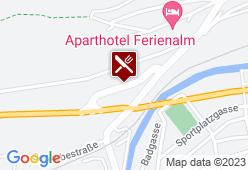 Hendlkönig - Wochiz - Karte