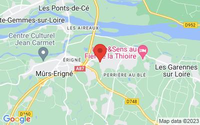 12 Chemin de Montgilet, 49610 Juigné-sur-Loire, France
