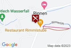 Rotlechhof - Karte