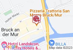 Pizzeria Trattoria San Marco - Karte