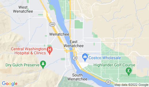 East Wenatchee