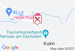 Kulmwirt - Karte