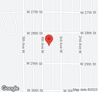 2816 4th Avenue W