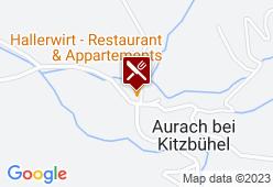 Hallerwirt - Karte