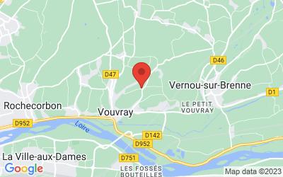 Le Clos De L'Epinay, 37210 Vouvray, France