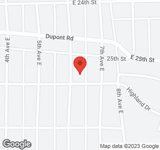 2528 6th Avenue E