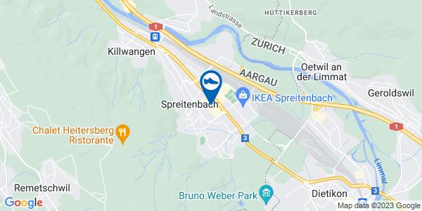 Tiefenbacher Schuhe in Spreitenbach