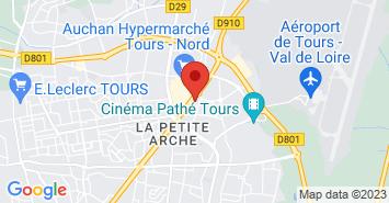 Médor & Compagnie Tours Nord