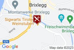 Sigwart's Tiroler Weinstuben - Karte