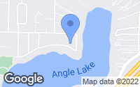 Map of SeaTac, WA
