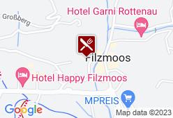 Wirtshaus im Hotel Eschbacher - Karte