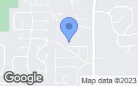 Map of Renton, WA