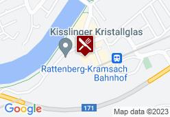 Restaurant Malerwinkel - Karte