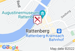 Gasthof Kanzler Biener - Karte