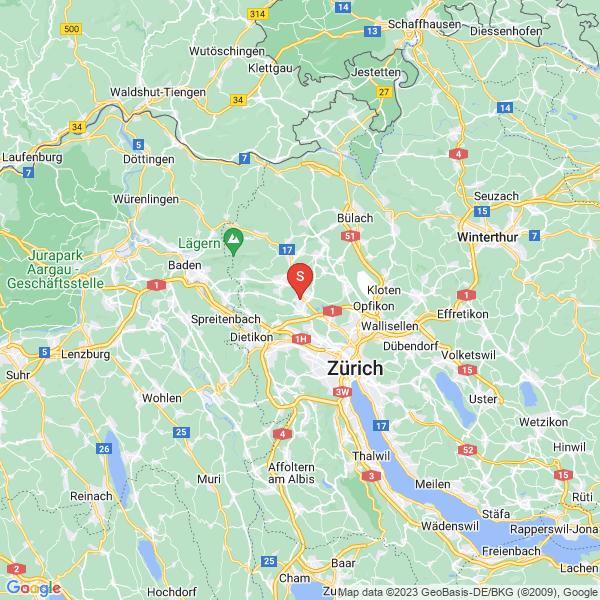 Dinos Kinderspielparadies Regensdorf