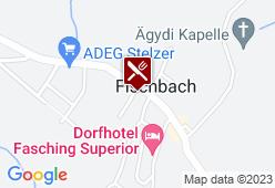 Forsthaus - Karte