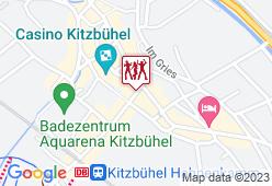Chizzo - Karte