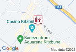 Café-Bar Bergsinn - Karte