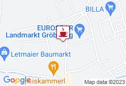 Stüberl - Cafe am Kurpark - Karte
