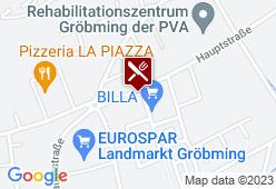 Bella Italia - Karte