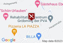 s`Wirtshaus - Karte